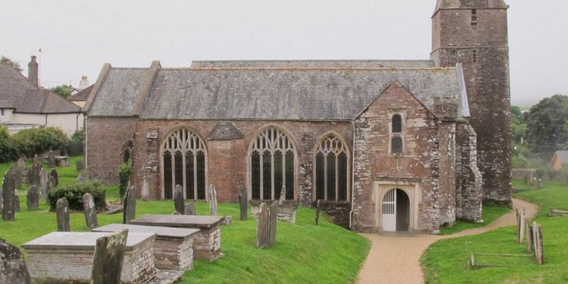 Slapton Church